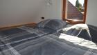 Schlafboden Ferienwohnung Hoflößnitz